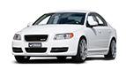 Import Auto, sõltumatu Volvo spetsialist - S80