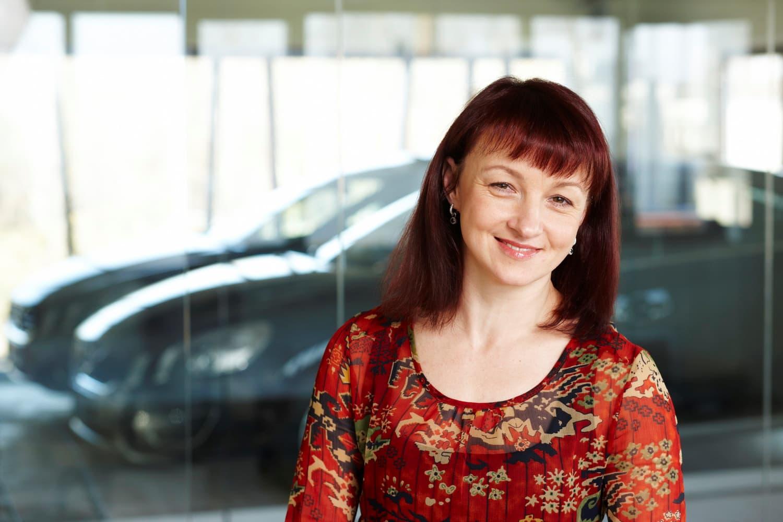 Import Auto, sõltumatu Volvo spetsialist - KRISTINA REINAS