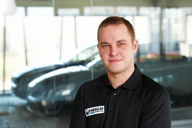 Import Auto, sõltumatu Volvo spetsialist - OLIVER LARETEI