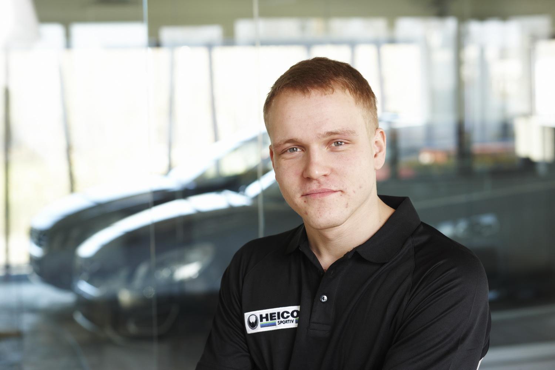 Import Auto, sõltumatu Volvo spetsialist - MADIS MARRAK