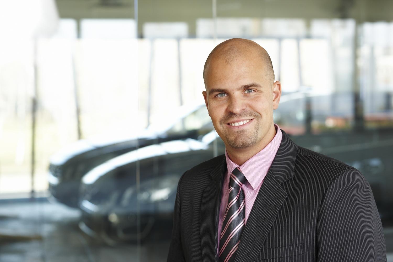 Import Auto, sõltumatu Volvo spetsialist - MARTIN LULLA