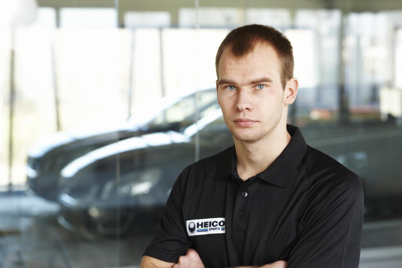 Import Auto, sõltumatu Volvo spetsialist - TAAVI KITSEL
